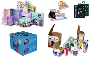 ERP Software For Duplex Folded Cartons