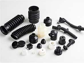 ERP Software For Plastics & Rubber Manufacturers