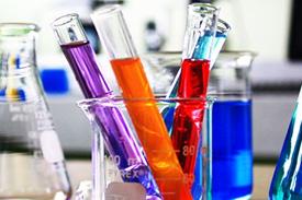 Pharma & Chemicals