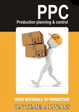Planning and production | Finsys Infotech ERP Software
