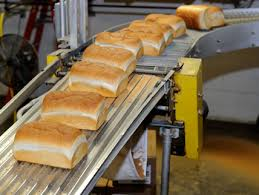 ERP for Bread manufacturing