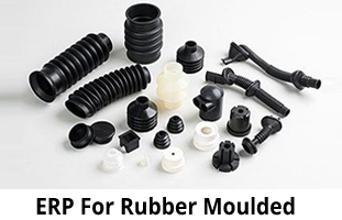 ERP Software For Rubber Moulded