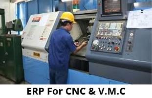 CNC & V.M.C. Machining Centres